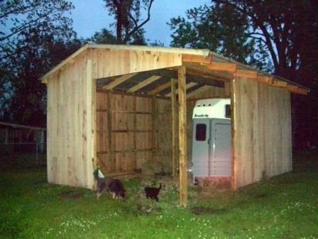 Carpenter Log Homes